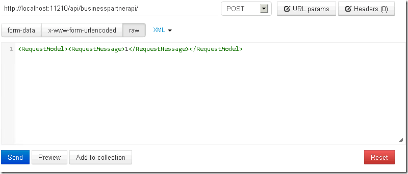 Creating a Web API to work with XML requests - Jan-V nl